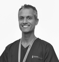 Dr Haresh Mulchandani - Executive Committee